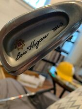 Ben Hogan BH-5 Cavity Back Single 8 Iron Apex 4 Steel Shaft