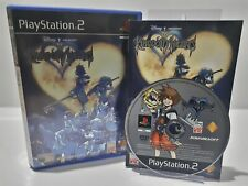 Kingdom Hearts (PS2, 2002) PAL Complete Brand New Case Original Mint 2020