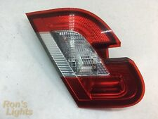 2010 - 2012 Ford Taurus Inner Tail Light OEM LH (Driver) - Pre-owned