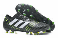 adidas Nemeziz MESSI 17.1 Firm Ground Sizes 8-11 Black RRP £220 PRO BOOT CG2962
