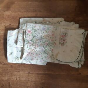 Dorma The Country Diary Collection Single Bedding Set.  Excellent Condition