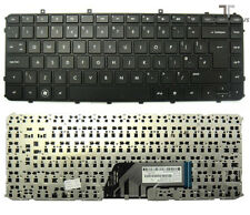 FOR HP ENVY 4,ENVY 4-1000,4-1100, ENVY 6,ENVY 6-1000 LAPTOP KEYBOARD WITH FRAME
