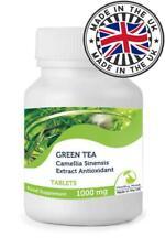 Verde Tè 1000mg Estratto Antiossidante Compresse Nutrition