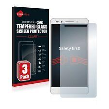 3x VITRE PROTECTION VERRE TREMPE Huawei Honor 7 Premium Film protecteur écran