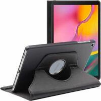 Housse Etui Pochette Noir Tablette Samsung Galaxy Tab A 10.1 2019 T510 T515