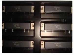 1PCS HITACHI PF0031 MOS FET Power Amplifier Module for Mobile Phone 890-925MHz