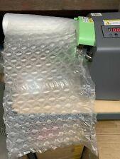 BIODEGRADABLE Air Cushion Pillow Bag Film For Air Pillow Machine Roll, 5cm Core