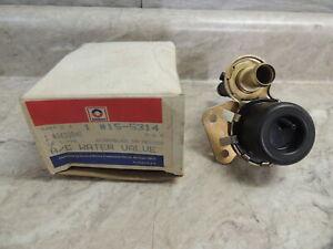AC Delco 15-5314 A/C Heater Control Valve 1630848 74802 1985-1988 Cadillac Chevy