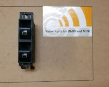 BMW E46 COUPE COMPACT CONVERTIBLE PASSENGER SIDE ELECTRIC WINDOW SWITCH 8381512
