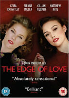 The Edge Of Love DVD Nuovo DVD (LGD94045)