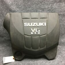 2007-2009 Suzuki XL-7 3.6 Engine Top Cover Shroud OEM 33002