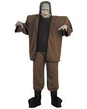 Men's Frankenstein Costume Universal Studios Monsters Adult Plus Size