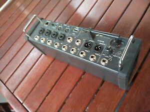 Behringer X-Air XR12 12-Channel Digital Mixer