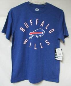 Buffalo Bills Mens Size M L XL or 2XL Short Sleeve T-Shirt B3 7