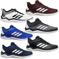 ADIDAS SPEED TRAINER 4 Mens Turf Baseball Training Shoes Pregame - Pick Size