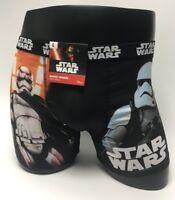 Star Wars Storm Trooper Darth Vader Force Awakens FREEGUN Men's Underwear  Boxer