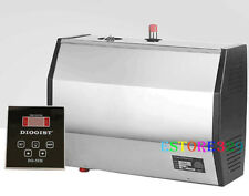 3-12KW High-end Luxurious DOD Series Steam Generator for Home Wet Steaming Sauna