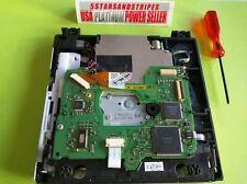 RARE! ORIGINAL JAPAN NINTENDO WII RVL-001 DVD DRIVE with Panasonic GC2R-D2A chip