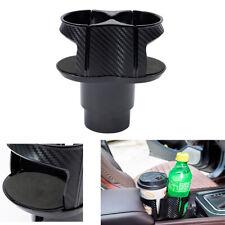 Car Interior Cup Holder Bottle Stowing Tidying Organizer Storage Box Adjustable