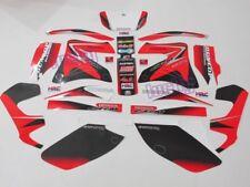 Motorcycle Fairing Sticker Decal for Suzuki TL1000R TL1000 98 99 00 01 02 03 #33