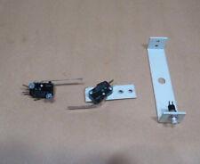 2 ENGLE DENTAL CHAIR LIMIT SWITCHES