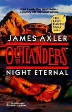 Night Eternal 9 by James Axler (1999, Paperback)