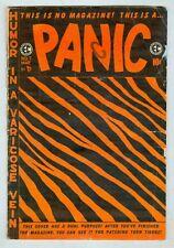 Panic #7 March 1955 G