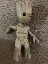 "Hasbro Marvel Guardians Of The Galaxy 11"" Groot Dancing Figure"