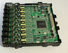 Panasonic KX-TDA3172 DLC8 card TDA 15/30 KX-TDA 3172  Free Worldwide Shipping