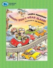 Chimps Dont Wear Glasses (Stories to Go!)