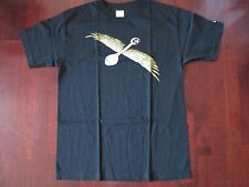 SNOWBIRD T-Shirt COCAINE LUSH LIFE NY. Medium or XL SSUR PABLO ESCOBAR EL CHAPO