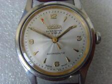 Vintage Swiss Roamer 17J Mechanical Manual Watch