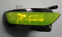 C020 Nebelscheinwerfer Folie Set Gelb passend für A3 8V Aufkleber Tönung