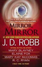Mirror, Mirror by Mary Kay McComas, Mary Blayney, Elaine Fox, Ruth Ryan...