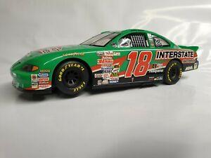 Hornby Scalextric slot car NASCAR