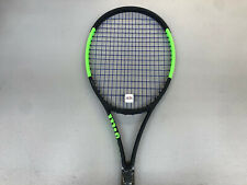 Wilson Blade 98S Countervail Preowned Tennis Racquet Grip Size 4_1/4""