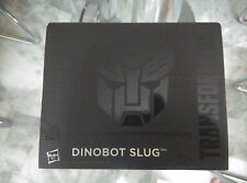 Transformers Masterpiece Movie AOE Age of Extinction CHROME Slug Lucky Draw 100