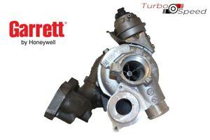 AUDI, SEAT, SKODA, VW 1.6 TDI - 184 BHP 821866 Turbocharger