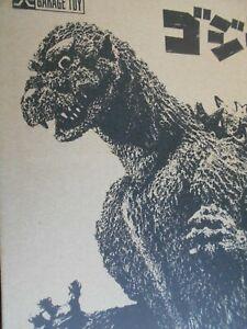 X Plus Gigantic Godzilla 1954 Favorite Sculptors Line Inoue Arts