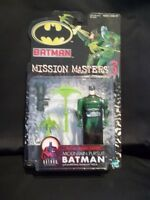 BATMAN MISSION MASTERS 3 MOUNTAIN PURSUIT NEW BATMAN ADVENTURES FIGURE NIB NEW