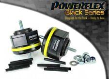 For BMW E36, E46, E90 M3, Z4 Powerflex BLACK Engine Mount PFF5-4650BLK
