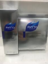 PHYTO PhytoLium Thinning Hair Set - Treatment Shampoo & Energizing Concentrate
