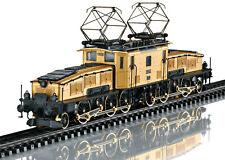 Märklin H0 32560 SBB CFF Locomotif Eléctrique - Doré