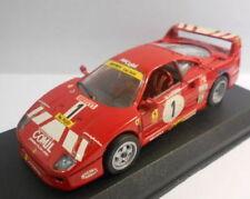 Voitures, camions et fourgons miniatures Ferrari avec offre groupée