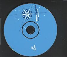 Om - Winter Sessions (Justin Martin) CD Only