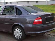 Tönungsfolie passgenau Opel Vectra B 4-türig Stufenh. ´95-´02
