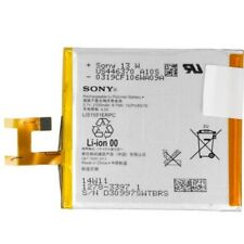 Sony Batteria originale LIS1551ERPC 1278-3397 per XPERIA E3 - E3 DUAL - M2 AQUA