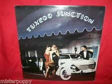 TUXEDO JUNCTION LP 1977 ITALY MINT Sexy Disco Vocalese California SEALED