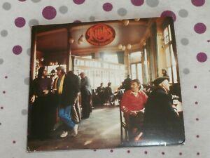 The Kinks - Muswell Hillbillies - SACD - 20th Century Man, Holiday, Alcohol etc