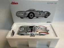 Schuco Porsche 550 A Spyder #37 Polenski 24h Le Mans 1955 1/18 450033400